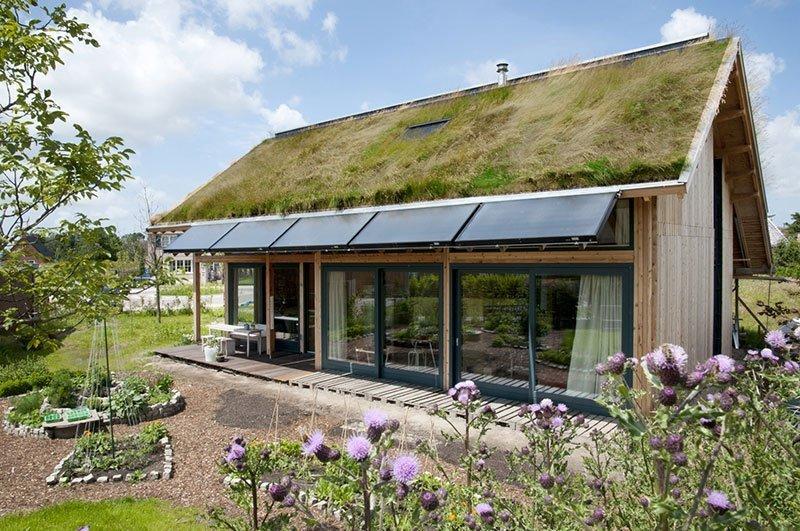 Wat kost Ecologisch bouwen? 1