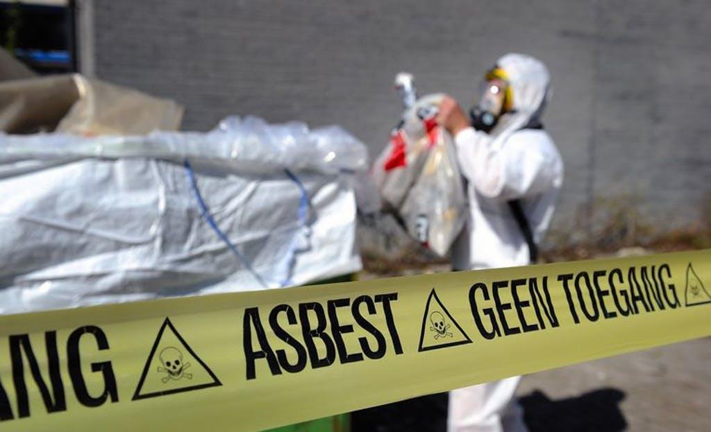 asbest verwijderen wanneer